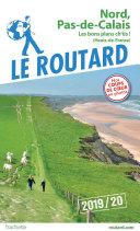Pdf Guide du Routard Nord Pas-de-Calais 2019/20 Telecharger