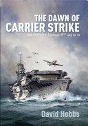 The Dawn of Carrier Strike Pdf/ePub eBook