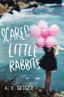 Scared Little Rabbits Pdf/ePub eBook