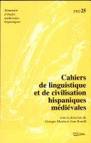 Conceptions politiques de la noblesse dans l'Espagne médiévale (XIIe-XVe siècle