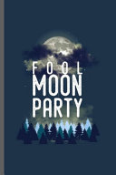 Pdf Fool Moon Party