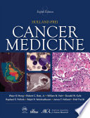 """Holland-Frei Cancer Medicine 8"" by Waun Ki Hong, Robert C. Bast Jr, American Association for Cancer Research, William Hait, Donald W. Kufe, James F. Holland, Emil Frei Iii"