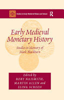 Pdf Early Medieval Monetary History Telecharger