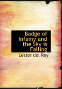 Download Badge of Infamy and the Sky Is Falling Epub