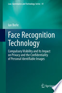 Face Recognition Technology Book