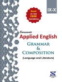 Pdf Applied English Grammar & Composition 09-10 Telecharger