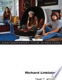 Richard Linklater Book
