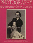 Photography in Nineteenth century America