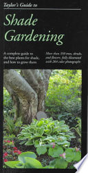 Taylor's Guide to Shade Gardening