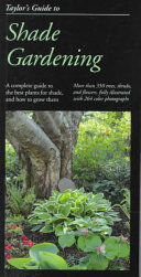 Taylor s Guide to Shade Gardening