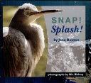 Pdf Snap! Splash!