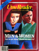 The Utne Reader