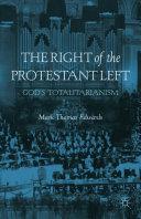 The Right of the Protestant Left [Pdf/ePub] eBook