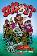 Dugout: The Zombie Steals Home Pdf/ePub eBook