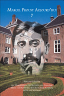 Pdf Annual bilingual review of the Dutch Marcel Proust Society Telecharger