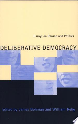 Download Deliberative Democracy Free Books - Dlebooks.net