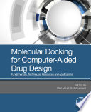Molecular Docking for Computer-Aided Drug Design