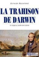 Pdf La trahison de Darwin Telecharger