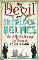 Pdf The Devil and Sherlock Holmes