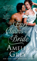 The Earl Claims a Bride Pdf/ePub eBook