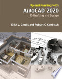 Up And Running With Autocad 2020 Book PDF