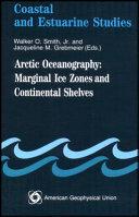 Arctic Oceanography Book