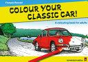 Colour Your Classic Car