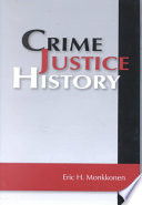 Crime Justice History