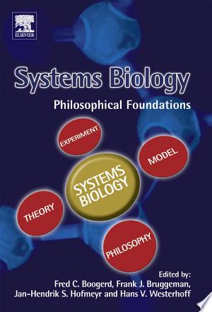 Download Systems Biology Free Books - Books