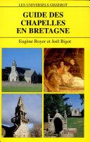 Guide des chapelles en Bretagne