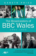 Broadcasters of BBC Wales