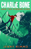 Pdf Charlie Bone and the Hidden King