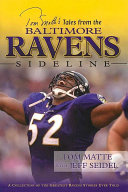 Tom Matte s Tales from the Baltimore Ravens Sideline