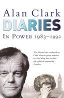 Diaries: In Power
