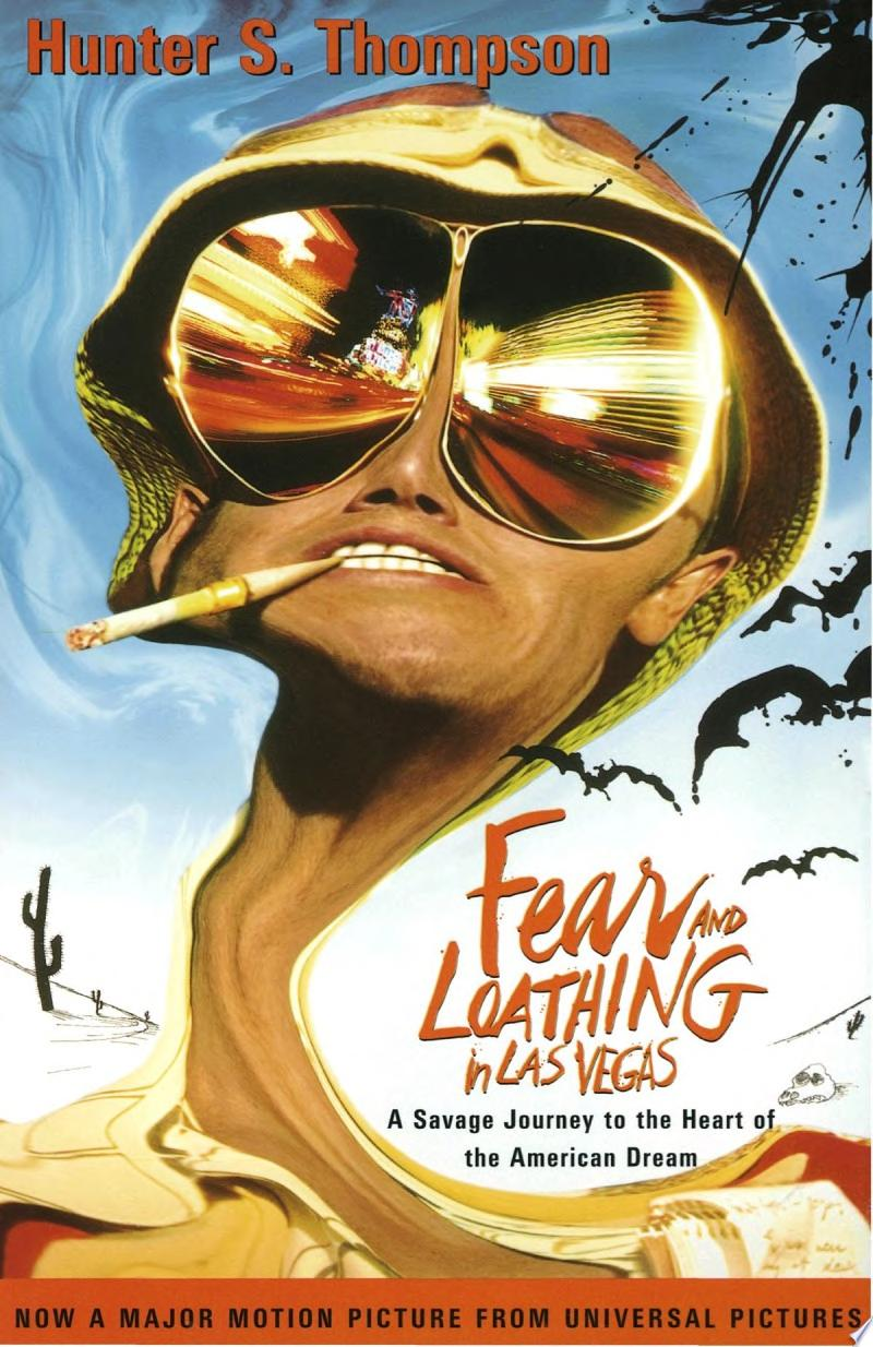 Fear and Loathing in Las Vegas image