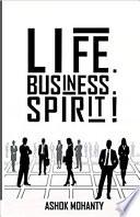 Life Business Spirit Book PDF