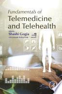Fundamentals of Telemedicine and Telehealth Book