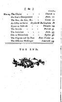 Roach s Beauties of the Modern Poets of Great Britain