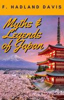 Myths & Legends of Japan Pdf/ePub eBook
