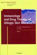 Immunology and Drug Therapy of Allergic Skin Diseases