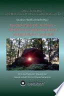 Baudenkmäler Des Himmels - Astronomie in Gebautem Raum Und Gestalteter Landschaft