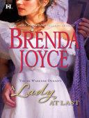 A Lady at Last (The DeWarenne Dynasty, Book 4)