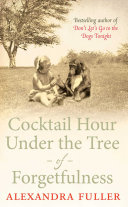 Pdf Cocktail Hour Under the Tree of Forgetfulness