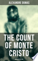 The Count of Monte Cristo (Illustrated Edition) Book Online
