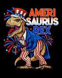 Amerisaurus Rex