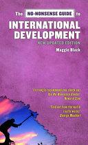 No Nonsense Guide to International Development