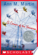 """A Corner of the Universe"" by Ann M. Martin"