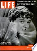 30 aug. 1954