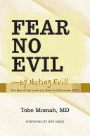 Fear No Evil—by Hating Evil! Pdf