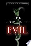 The Problem of Evil Book